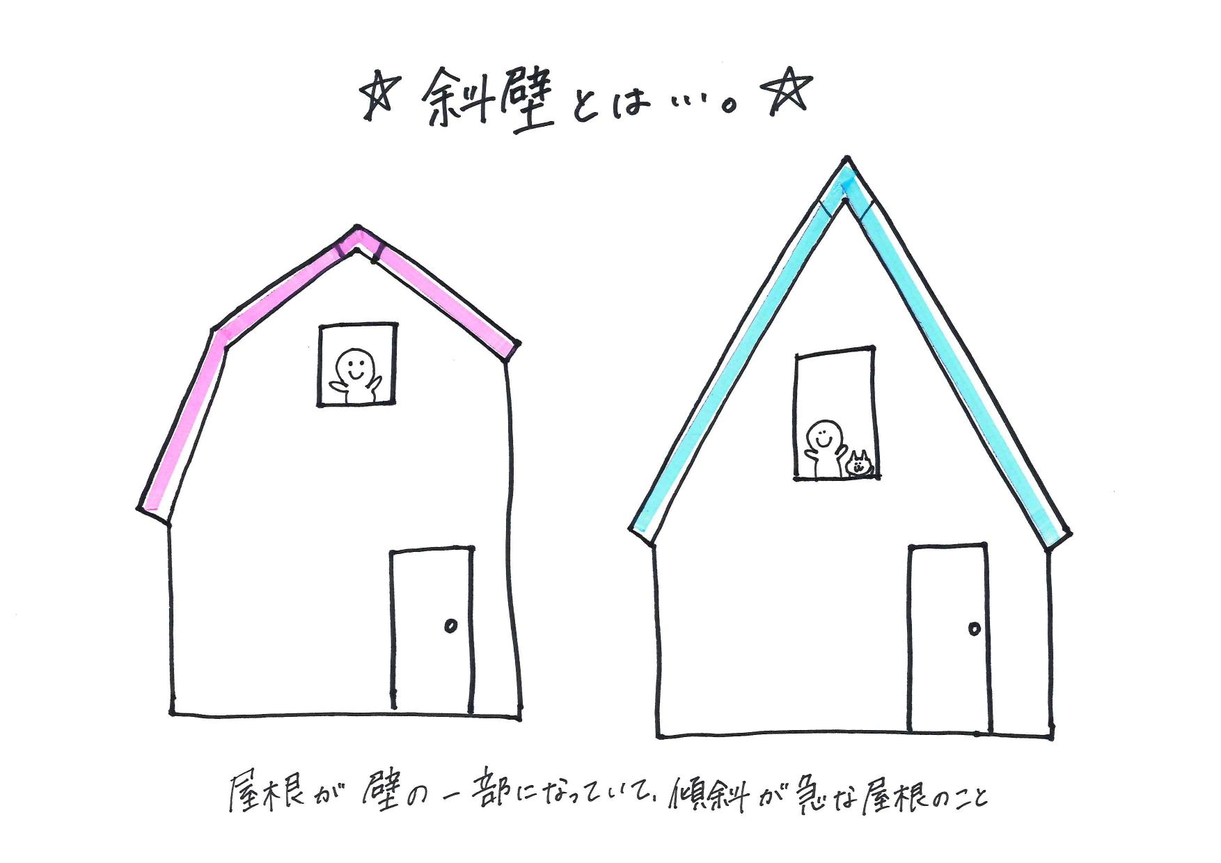 川口市で屋根修繕~急勾配のお家には屋根足場が必須です!!~