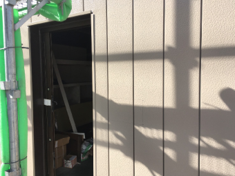 金属サイディング 外壁